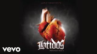Lápiz Conciente - Papa (Audio) ft. Vico C