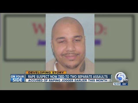 Early morning rapist tied to Lakewood rape noon hit