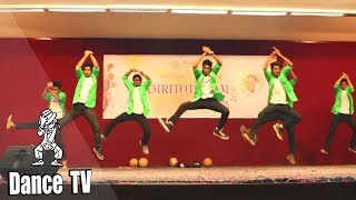 Best college dance performance | Amrita University | coimbatore campus | DanceTV