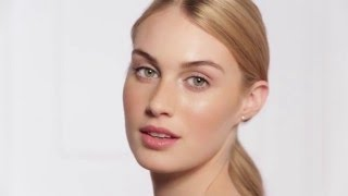 Makeup How-To: Sun Stripping