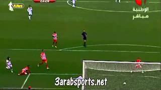 أهداف مباراة الإفريقي و النجم الساحلي 1-2 | الدوري التونسي