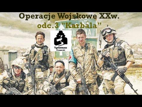 Xxx Mp4 Operacje Wojskowe XXw Odc 3 Karbala 3gp Sex