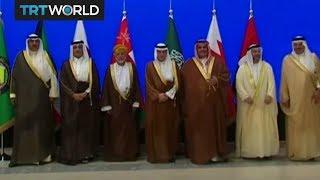 Qatar Diplomatic Dispute: Kuwait