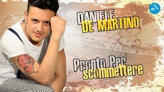 Daniele De Martino - Buonanotte amore mio