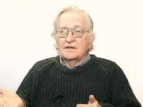 Noam Chomsky The Passing of William F. Buckley