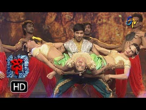 Xxx Mp4 Pavan Performance Dhee 10 13th December 2017 ETV Telugu 3gp Sex