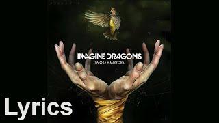 The Fall - Imagine Dragons (Lyrics)