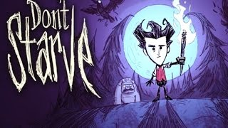 I LOVE This Game! | Don't Starve | Part 1