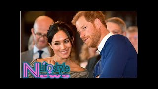 Meghan Markle has already noticed one of Prince Harry's compulsive habits: 'I'm obsessed