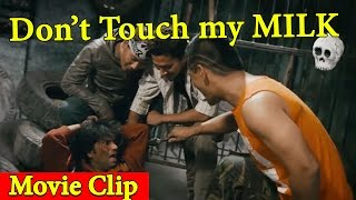 Don't touch my MILK || Movie Clip || Resham Filili
