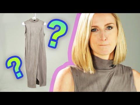 Xxx Mp4 I Wore My Biggest Shopping Regret • Kirsten 3gp Sex