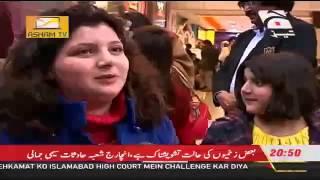 Pakistan Cinema Halls Raise Dhoom 3 Ticket Price   Cinema Hall House Full