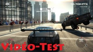 (Vidéo-Test) GRID 2 [Gameplay PC Ultra Settings 1080p-FR]