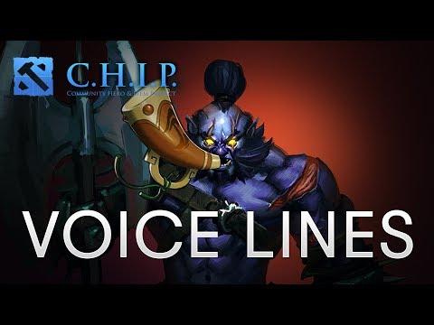 Xxx Mp4 Dota 2 CHIP Voice Lines Jeremy Khan 3gp Sex