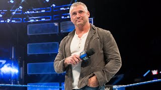 How WWE Superstars reacted to Shane McMahon