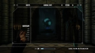 Skyrim how to defeat Ancano Mage