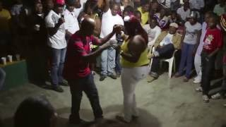 Bailadores de BACHATA Dominicana, Raulin Rodriguez