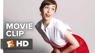 It Had to Be You Movie CLIP - Roman Holiday (2016) - Cristin Milioti Movie