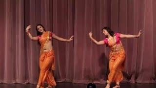 Bajirao Mastani | Fitoori | Anisha and Yashvi