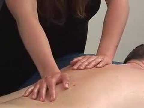 Video Guide to Prostate Massage
