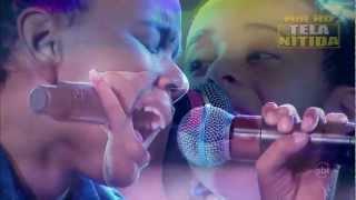 Jotta A &  Michely Aleluya - Hallelujah + Español-English-Français HD