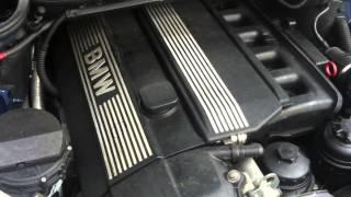 BMW ENGINE 2.5 PETROL - GERMAN BITZ BOLTON - BL1 2TN