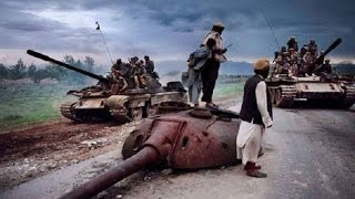 وثائقي الغزو الروسي السوفيتي لأفغانستان