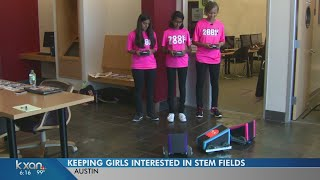 Girl Scouts prioritizing STEM with 23 new badges