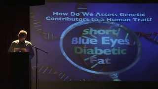The 2013 Lasker Pubic Lecture:  Dr. Jeffrey Friedman
