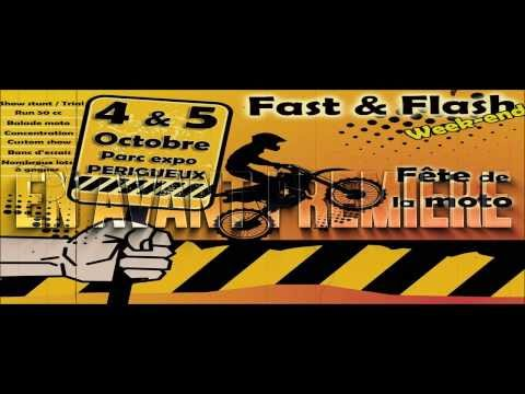 Bande Annonce Meeting Fast & Flash 2014