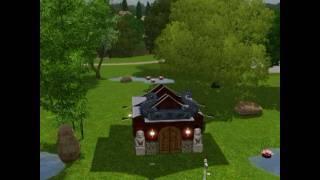 Sims 3 - Underground.China (Free DOwnload)