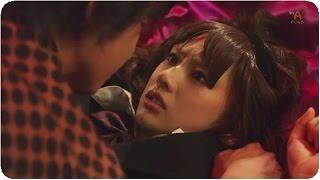 映画 パラダイス・キス 恋愛、青春、あまずっぱい恋、片思い、両想い