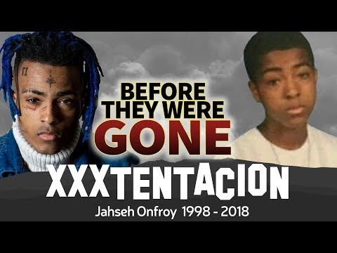 Xxx Mp4 XXXTENTACION Before They Were GONE Jahseh Onfroy Biography 3gp Sex