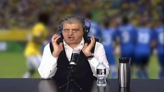 International Soccer accents satire By : Shahram Sean Tahmasebi