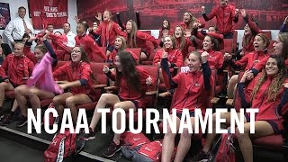Women's Soccer Selected To 2015 NCAA Tournament!