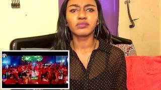 Private Party{REACTION} Sarrainodu |Allu Arjun , Rakul Preet, Catherine Tresa