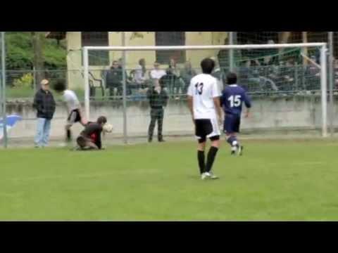 BFA Soccer Highlight Video 2011-2012