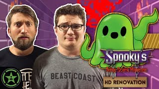 Play Pals - Spooky