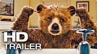 PADDINGTON Trailer Deutsch German   2014 Movie [HD]