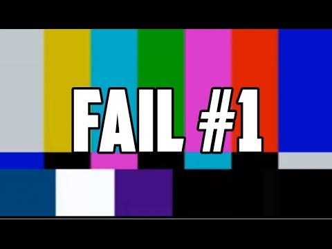 Fail #1 - Passei BUCET@