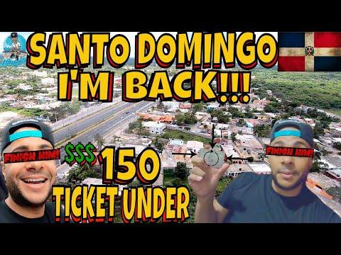 Xxx Mp4 SANTO DOMINGO I'M BACK TICKET UNDER 150 DOMINICAN REPUBLIC 3gp Sex