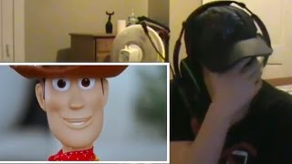 Disney Movies In Real Life Reaction!