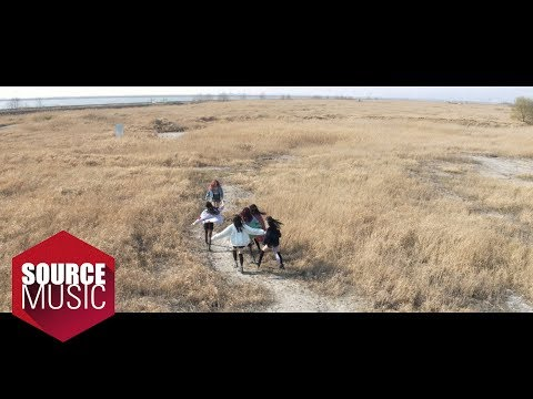 여자친구 GFRIEND - 밤 (Time For The Moon Night) Teaser 2