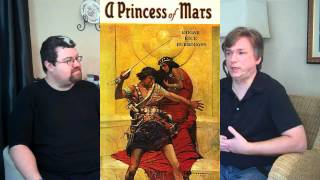 John Carter of Mars review - Super Happy Awesome Movie Time Unplugged!