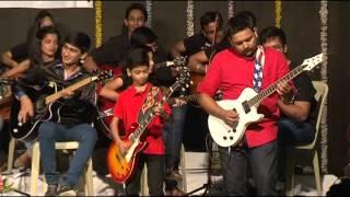 Karz Theme Guitar Live ek hasina thi