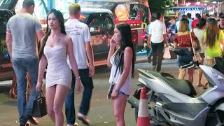 Pattaya - Obey Your Master