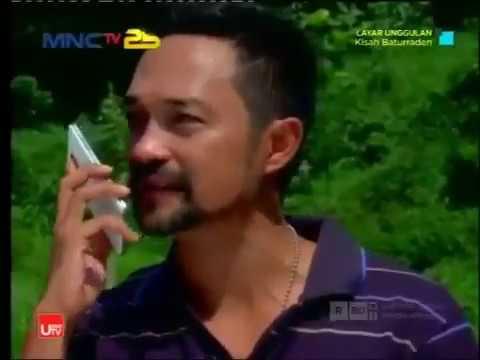 FTV Film TV MNCTV Terbaru 2016 Kisah Baturaden