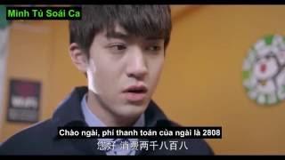 Số 10 phố Yên Đại Tà tập 1 (烟袋斜街10号 第01集)