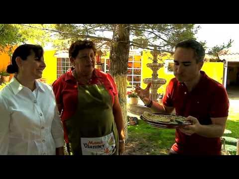 La ruta del sabor Chile con queso. Carne asada. Chihuahua Chihuahua 19 02 2013