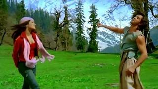 Sarara Sarara ra ri ra ra Rithik roshan priyanka chopra hit song